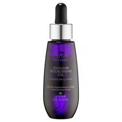 Alterna Caviar Omega Nourishing Oil 1.7 Oz.