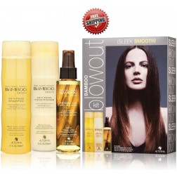 Alterna Bamboo Blowout Sleek Smooth Kit