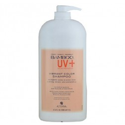 Alterna Bamboo UV+ Color Protection Vibrant Color Shampoo 67.6 Oz