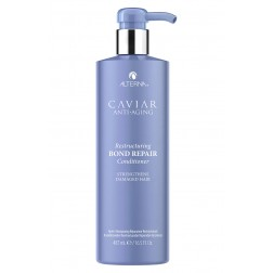 Alterna Caviar Restructuring Bond Repair Conditioner 16.5 Oz