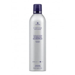 Alterna Caviar Anti-Aging Professional Styling Working Hair Spray 15.5 Oz