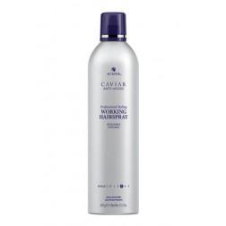 Alterna Caviar Anti-Aging Professional Styling Working Hair Spray 15.5 Oz