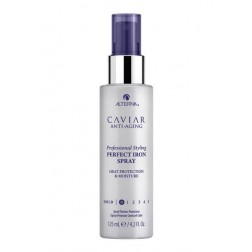 Alterna Caviar Anti-Aging Professional Styling Perfect Iron Spray 4.2 Oz