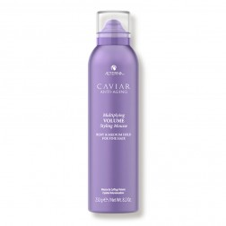 Alterna Caviar Multiplying Volume Styling Mousse 8.2 Oz