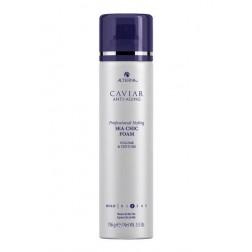 Alterna Caviar Anti-Aging Professional Styling Sea Chic Foam 5.5 Oz