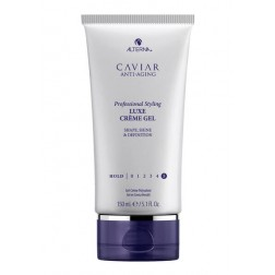 Alterna Caviar Anti-Aging Professional Styling Luxe Crème Gel 5.1 Oz