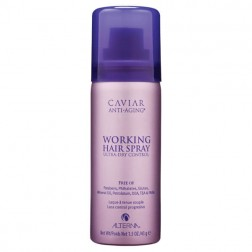 Alterna Caviar Working Hairspray 1.5 Oz