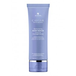 Alterna Caviar Anti-Aging Restructuring Bond Repair Leave-In Overnight Serum 3.4 Oz