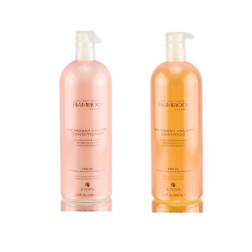 Alterna Bamboo Abundant Volume Shampoo And Conditioner Duo (33.8 Oz each)
