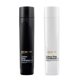 Label.m Color Stay Shampoo And Conditioner Duo (10.1 Oz each)