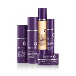 Label.m Therapy Age Defying Shampoo, Conditioner, Mask, Protein Cream And Oil Bundle