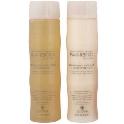 Alterna Bamboo Abundant Volume Shampoo And Conditioner Duo (8.5 Oz each)