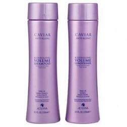 Alterna Caviar Seasilk Volume Shampoo And Conditioner Duo (8.5 Oz each)