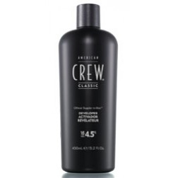 American Crew Precision Blend Developer Lotion 15.2 Oz