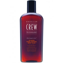 American Crew 24 Hour Deodorant Body Wash 15.2 Oz