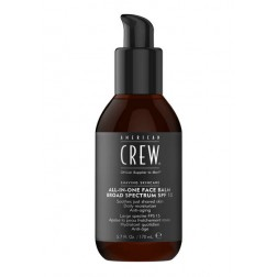 American Crew All-In-One Face Balm Broad Spectrum SPF 15 - 5.7 Oz