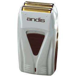 Andis Pro Foil Lithium Ion Titanium Foil Shaver