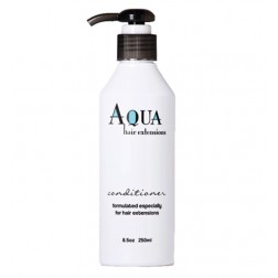Aqua Hair Extensions Hair Conditioner 8.5 Oz