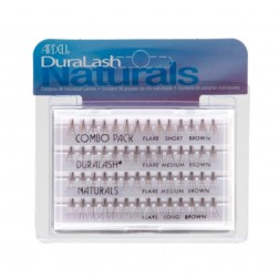 Ardell Duralash Naturals Combo Pack Brown
