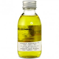 Davines Authentic Nourishing Oil 4.73 oz