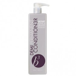 Brazilian Blowout b3 Demi Conditioner 34 Oz