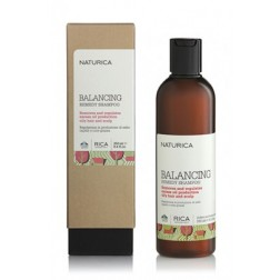 Rica Naturica Balancing Remedy Shampoo 8.5 Oz (250 ml)