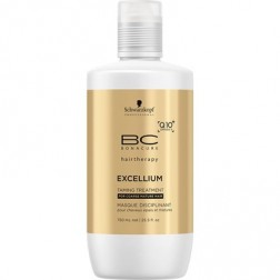 Schwarzkopf BC Bonacure Excellium Q10+ Taming Treatment 25.3 Oz
