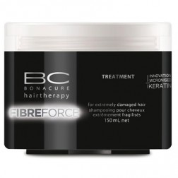 Schwarzkopf BC Bonacure Fibre Force Fortifier Treatment 5.1 Oz.