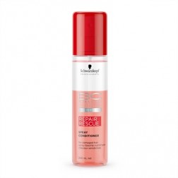 Schwarzkopf BC Bonacure Repair Rescue Spray Conditioner 3.4 Oz