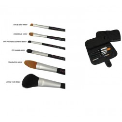 Beauty ADDICTS Brush Set with Pouch
