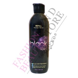 Black 15 in 1 Miracle Hair Treatment 10 Oz