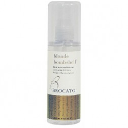 Brocato Blonde Bombshell Heat Activated Volumizer 4 Oz