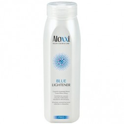 Aloxxi Powder Lightener Blue 14.1 Oz