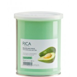 Rica Brazilian Wax with Avocado Butter 26 Oz