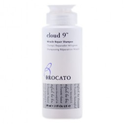 Brocato Cloud 9 Miracle Repair Shampoo 3 Oz