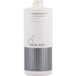 Brocato Curlinterrupted Smoothing & Hydrating Shampoo 32 Oz