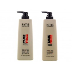 KMS California Tame Frizz Shampoo And Conditioner Duo (25.3 Oz each)