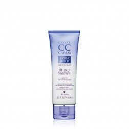 Alterna Caviar CC Cream  Leave-in Hair Perfector Extra Hold 2.5 Oz