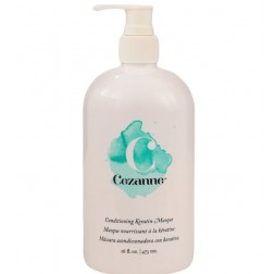 Cezanne Deep Conditioning Keratin Masque 16 Oz