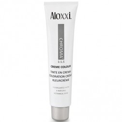 Aloxxi CHROMA Permanent Creme Colour