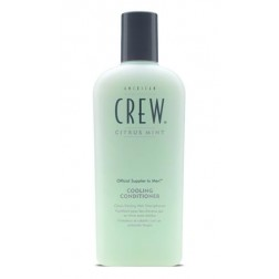 American Crew Citrus Mint Cooling Conditioner 8.5 oz