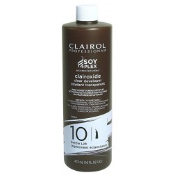 Clairol Professional Clairoxide Clear Developer 10 Volume 16 Oz
