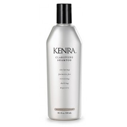 Clarifying Shampoo 10.1 oz by Kenra