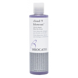 Brocato Cloud 9 Blowout Miracle Repair Blow Dry Serum 8.5 Oz