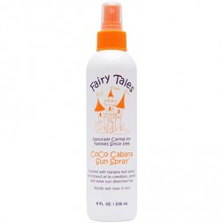 Fairy Tales CoCo Cabana Spray 8 Fl. Oz.