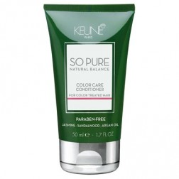 Keune So Pure Color Care Conditioner 1.7 Oz