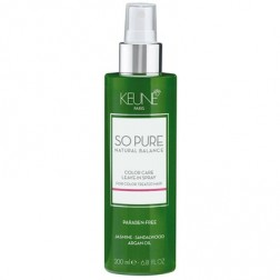 Keune So Pure Color Care Leave-In Spray 6.8 Oz
