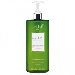 Keune So Pure Color Care Shampoo 33.8 Oz