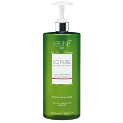 Keune So Pure Cooling Shampoo 33.8 Oz