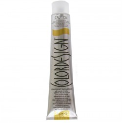 Color Design Demi Permanent Hair Color 3.4 Oz